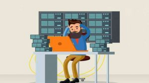 mistakes that client do while using dedicated server