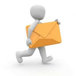protect email address