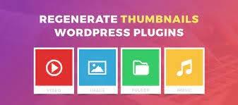 regenerate thumbnail wordpress plugin