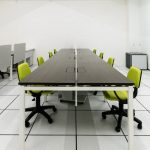 meeting room in casbay malaysia data center