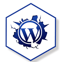 Free theme on WordPress Hosting