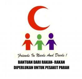 pertubuhan membantu pesakit parah miskin malaysia pmppmm profile